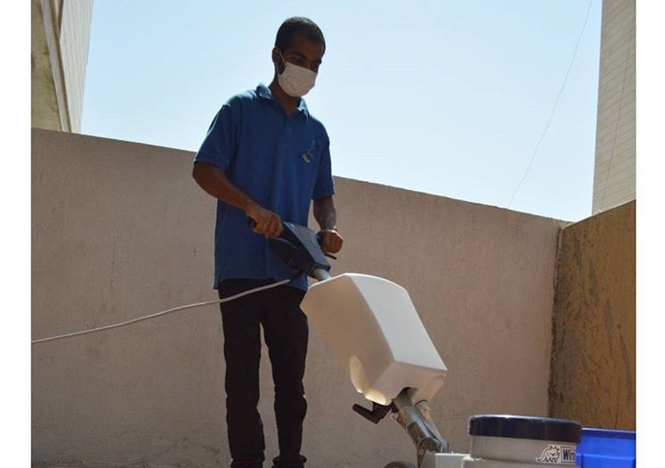 طرق تنظيف المنزل بمحتوياته وكيفية التخلص من بقع الكنب و الموكيت