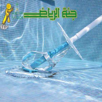 شركة تنظيف مسابح بالرياض-0539133954